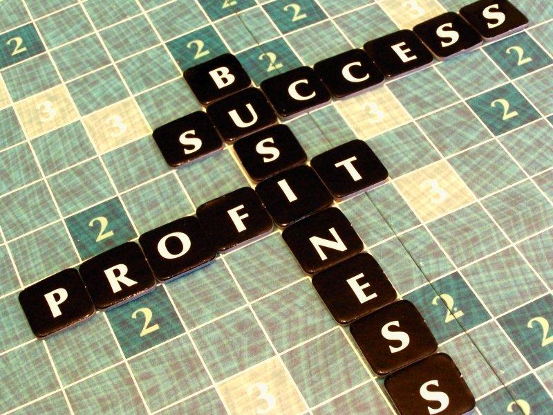 Successfull business