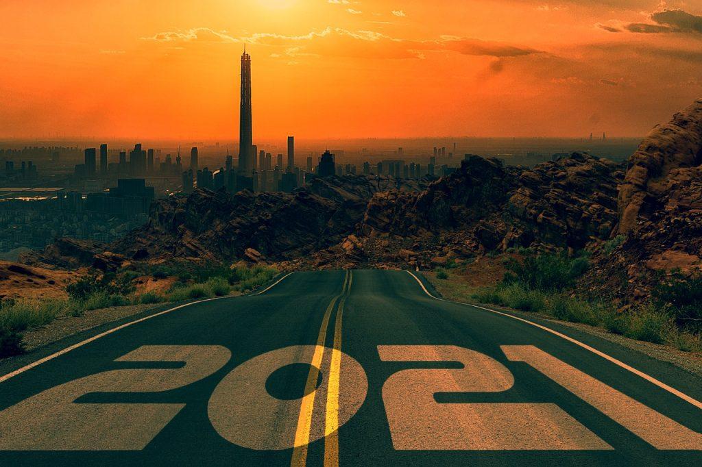 2021 road